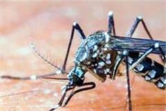 9 another case of dengue in dehar