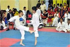 shimla becomes champion in karate competition