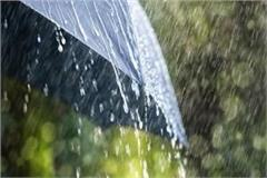 3 dead including two children die due to heavy rain fall of 2 houses