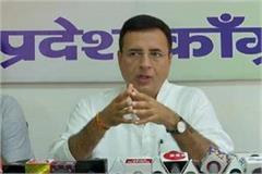 congress said modi looted rs 41 000 crore and benefited to ambani