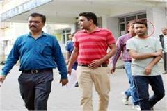 taking bribe of millions junior engineer sent to police remand