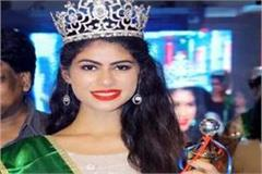 bilaspur s neha chaudhary won the title of miss himalaya 2018
