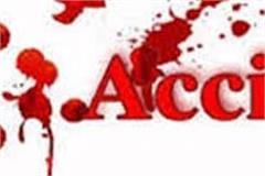 nangal road accidents 5 injured