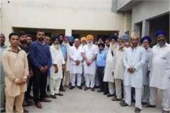 eligible and hardworkers will be brought to the ground khaira