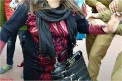 woman arrested in murder case of school owner