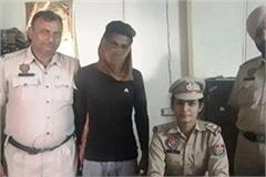 minor accused arrested after misbehaving arrested