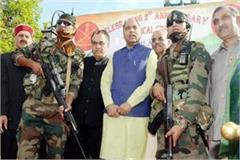 cm said surgical strike symbol of the bravery and efficiency of the indian army