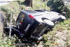 painful incident one death on car bike accident 3 injured