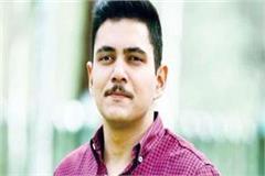 bjp leaders seem to tumble over and over talk  abhishek rana