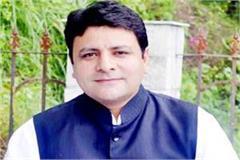 sudhir sharma met from rahul gandhi