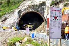 bro got big success linked to leh vehicles via rohtang tunnel