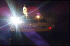 chamba pathankot nh traffic on