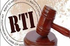 rti disclosures crores rupees bill expense on liquor and tea