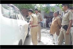 indora innova car bhukki recovered
