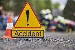 death of ex soldier in road accident