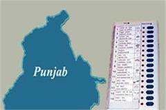 panchayat samiti tanda election out of 19 seats congress won13 and sad 6