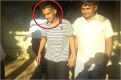 sixth accused arrested in rewari gang rape