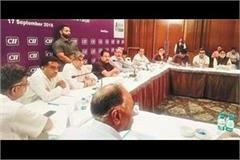 industrialists come forward to save state s educational structure sony