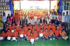 3 day rapid prototyping camp concludes at rainbow international school