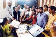 abhishek said bjp leaders just confuse the public