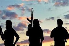 pakistan try to revive terror activities in punjab 127 is terrorist arrested