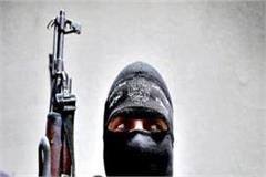 danger of terrorist attack in pathankot