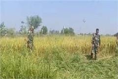 search campaign will run for 3 days in gurdaspur pathankot and batala