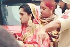 moga gangster gets married in nabha jai