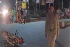 road accident in sundernagar