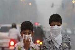 air pollution 1 child dying every 3 minutes