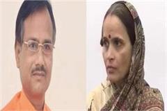 kiran tiwari becomes the new president of hindu samaj party