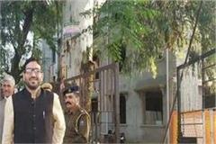 bjp vishal nehriya in dharamshala ahead by 4500 votes