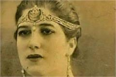 spanish queen of maharaja kapurthala maharaja jagjeet singh
