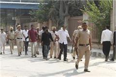 samadhi in advocate subhash gupta murder case
