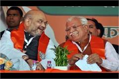 shah and khattar could not foresee the ground reality