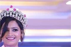 punjabi film will be seen to have won the title of mrs india himachal daughter