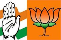 this week bjp and congress will release election manifesto