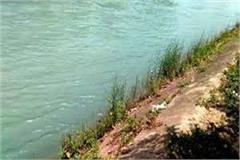 dead bodies found in suspicious canal in suspicious canal