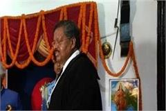 justice l narayana swamy took oath