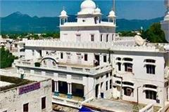 7 bridges to be built at sri anandpur sahib