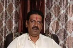 bjp distances itself from rana s statement on  dhanteras not