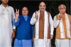 cloud of doubt on bjp jjp coalition government