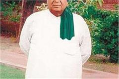 from the window of the past devi lal told both sons not to contest elections