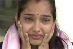 sakshi mishra became emotional after remembering her parents