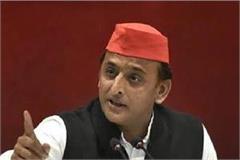 on kamlesh tiwari murder akhilesh targeted yogi said no one knows who