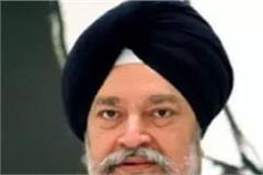ambassadors come to guru nagar only result of pm modi s efforts hardeep puri