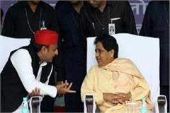 up by election know what akhilesh yadav said on bsp performance