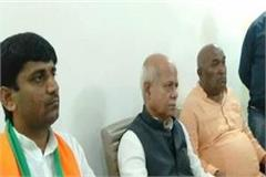 bjp will wave all 11 seats in the by elections former union minister