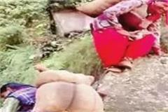 negligence of administration heavy on food god