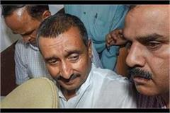 unnao rape case court completes the process of recording the